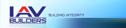 IAV Builders Sdn Bhd is a young and dynamic Malaysian construction company which builds with an innovative difference.